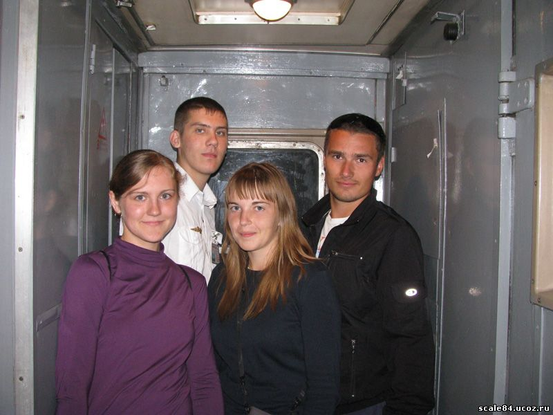 проводник, поезд 140 Адлер-Новосибирск