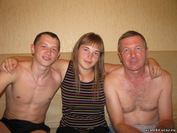 Даня и дядя Боря